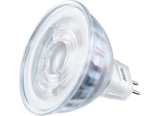Philips CorePro LED spot 5W/827 MR16 12V 36° (35W)