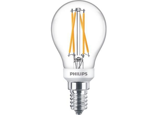 Philips Fila krone dt 3,5w e14 927-922 p45