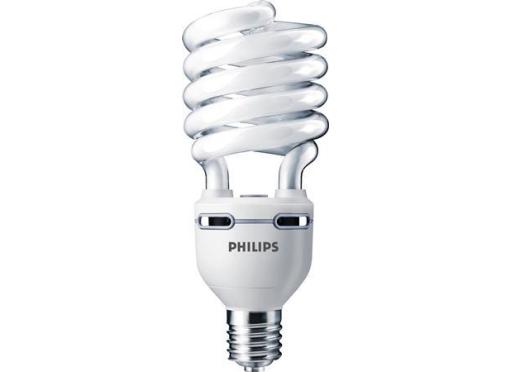 Philips Energisparepære Tornado high lumen 75w/827 e40