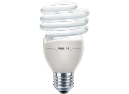 Philips Energisparepære Tornado spiRAL 23w/827 e27
