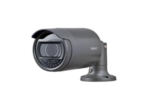 Hanwha Bullet kamera, 2mp, 3.2-10mm, ir, ip66