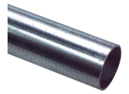 Stålrør 20MM (3/4'') el-galvaniseret