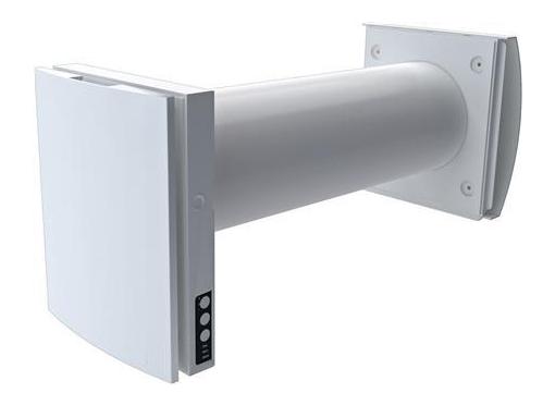 Siku Ventilator rv50 w pro wifi v2 varmegenvinding